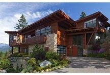Homes Whistler CENTRE