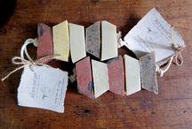 travel - sample & gift soap