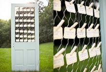 Stlyle your Wedding Ideas / Ideas we Love for the wedding of your dreams. Details matter