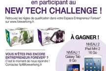 Challenges / by Forever Living Products France