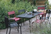 L.T. Communal Garden: Investment Choice #1