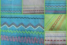 Tekstiilityö 1-2 luokat