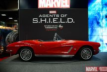 San Diego Comic-Con 2014 / by Marvel Entertainment