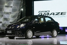 Honda Brio Amaze India Review and Launch on April11
