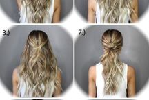 hairstyles I can't do but like