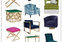 Fascination for Furniture