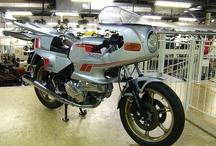 Old scool bike