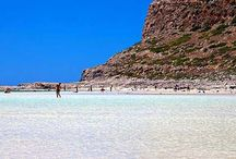 Best beaches in Greece / It's a tough choice when it comes to selecting the best beaches in the beautiful country of Greece. Whether they are on an island or the mainland, they all have something in common: they are absolutely stunning. If you're planning a holiday in Greece, let us help inspire you... http://goo.gl/hbX69A