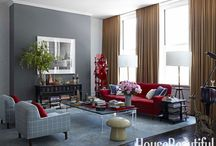Homes: Neutral yet Beautiful