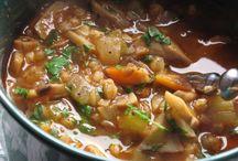 Buckwheat recipes