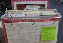 Classroom Organization / by Sarabeth Turman
