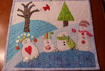 Quilts / by Elizabeth Bledsoe