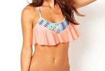 Bikini's / by Amberly Johnson