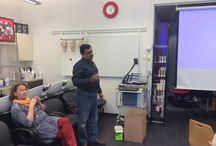 Radico toimitusjohtajan vierailu Suomessa / Radico perustaja ja toimitusjohtaja Sanjeev Bhatin vierailu Saksassa ja Suomessa toukokuussa 2015