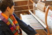 Inspiring Weavers