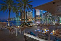 Ristoranti a Miami