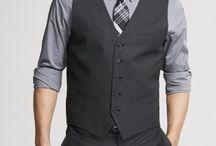 Groomsmen ideas / Ideas for groomsmen outfit