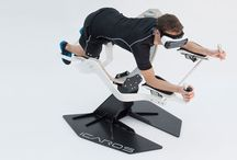 Fitness Tech / Whats the latest advances in fitness tech?