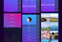 UI Design from all Designer