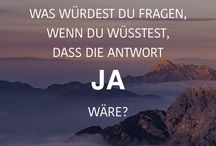 Gute Frage!