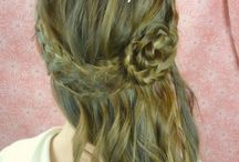Work-that-up-do / by Sarah McCauley