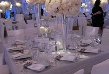 Wedding Reception Inspiration / Weddings, Happiness, Beauty of Simple Things