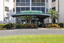 Regency House /  435 Gulfstream Avenue, Sarasota, FL 34236  http://dwellingwell.com/regency-house-condos-sarasota.php