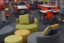 Modern libraries