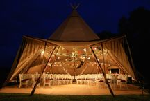Tipi Marquee Guides