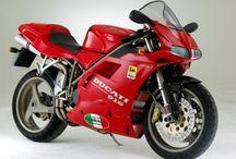 Motorbikes :)