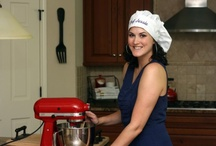 Gluten Free Recipes / by Vickie Norman Sowell