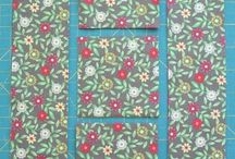 Quilts and quilting / by Lynn Jerguson