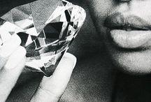 Gemstones: Diamonds / by Astley Clarke