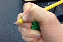 HELYES ceruzafogás