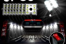 LED Car Lighting Kits