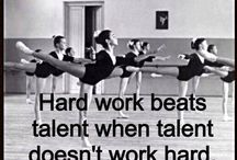 DANCE QUOTES / here are some inspirational quotes that are perfect for dancers.