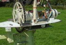 Veterny generator