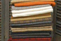 wool hooking / by Ashley Gausman