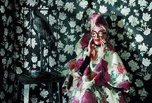 She She / Wallpaper inspirations