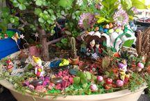 mis plantas y jardines en mi casa