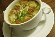 cesnakova polievka