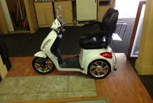Popcycle / HOOD'S West Alton, Missouri has just received a Popcycle.  Please call our store for more details.  Check out all of our social media sites for updated inventory.