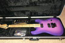 Stormshadow Guitars