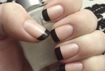 Need to Stop Biting My Nails - Nails / by Sussedout