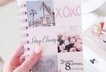 Gorgeous stationary ♡