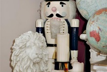 nutcracker / by Theresa Pittman