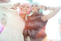 Photoshoot - girls