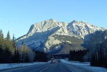 The Big Trip: Canada