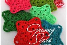 Crochet  / by Alison Robinson