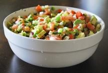 Easy healthy foods
